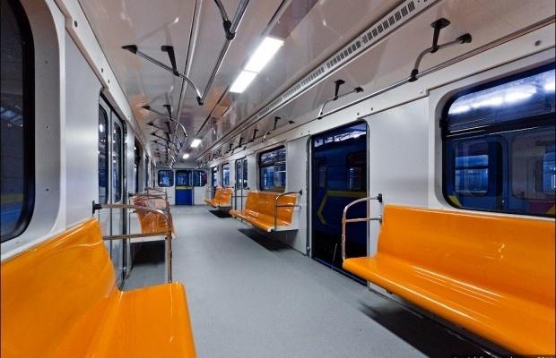 В КГГА решили расширить инвентарный парк метрополитена