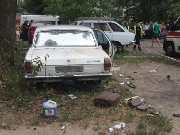 """Стало известно, где в Киеве есть """"кладбища для автомобилей"""""""