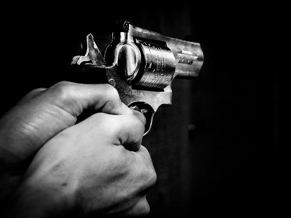 Под Киевом мужчина застрелил искателя сокровищ