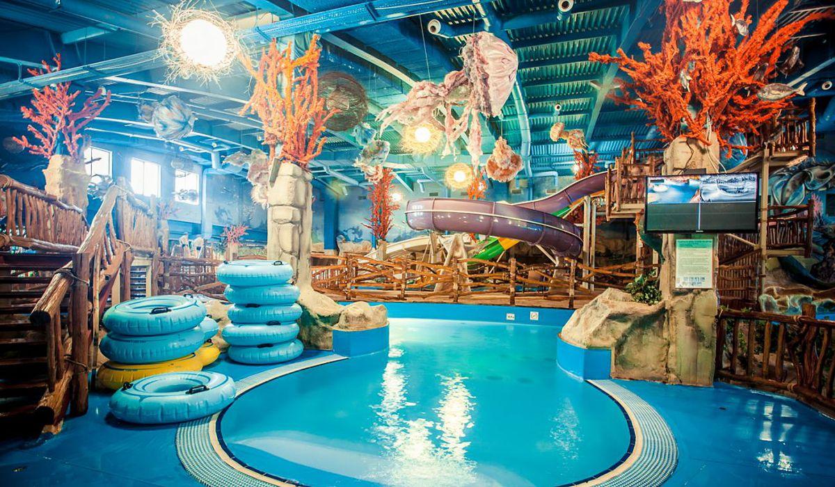 """Совладелец ТРЦ """"Dream Town"""" в Киеве рассказал, почему закрывается аквапарк"""