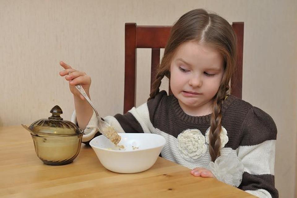 Почему дети не едят в школьных столовых? Не вкусно или перебитый аппетит?