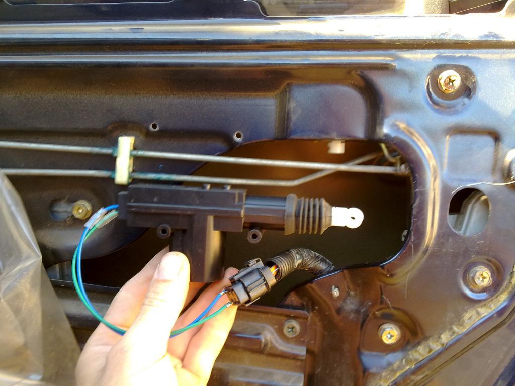 Особенности ремонта замка в автомобиле