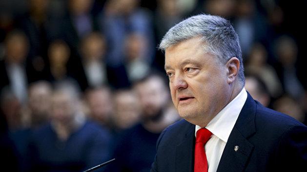 Цель Порошенко - победить бедность в Украине, которая является угрозой нацбезопасности, - эксперт
