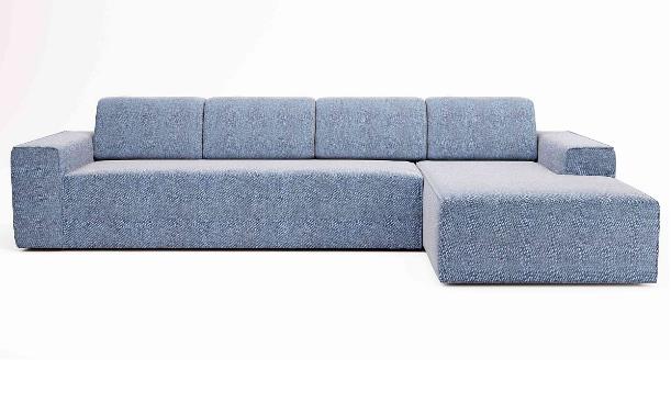 В Киеве растет спрос на диваны-кровати: три причины популярности этой мебели