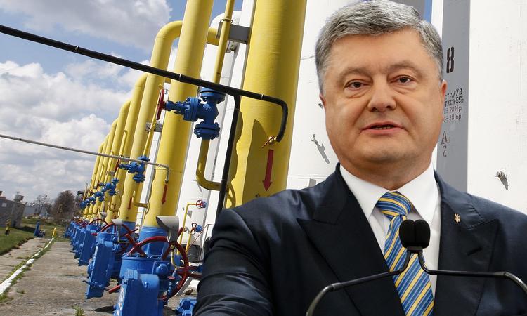 Шаги к энергозависимости, которые делает Порошенко, позволяют не повышать тарифы на газ, - Экперт