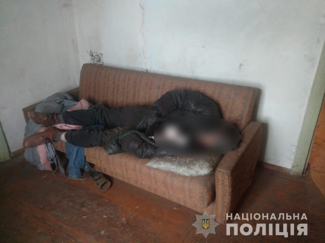 На Киевщине через три месяца после убийства нашли подозреваемого