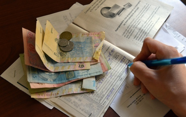 В Киеве могут отменить новые тарифы на отопление и горячую воду
