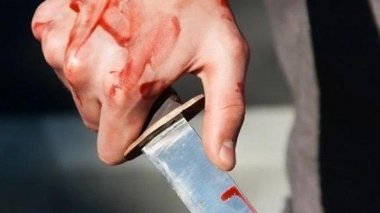 На Киевщине парень убил друга за то, что тот оскорбил его девушку
