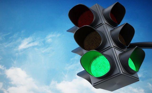 В Киеве перестанут отключаться светофоры