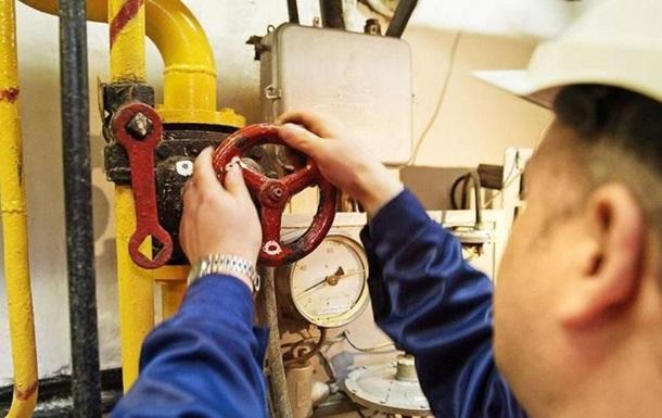 В Киеве 97% жилых домов отключены от отопления