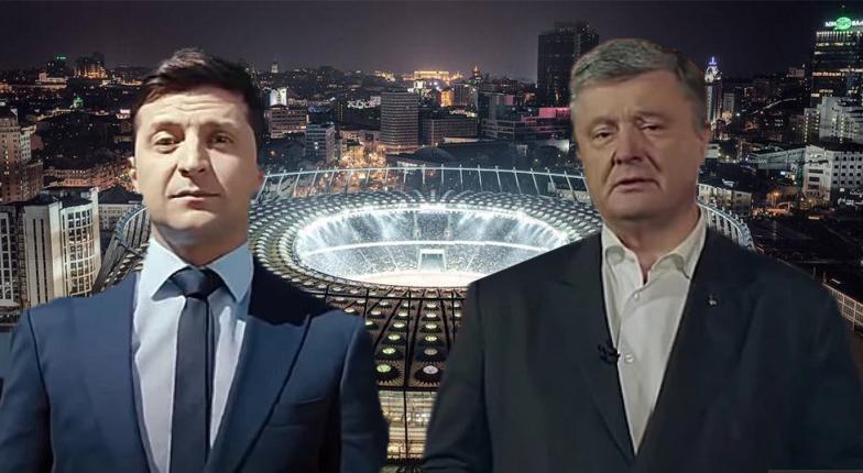 """На НСК """"Олимпийский"""" начались дебаты по поводу дебатов"""