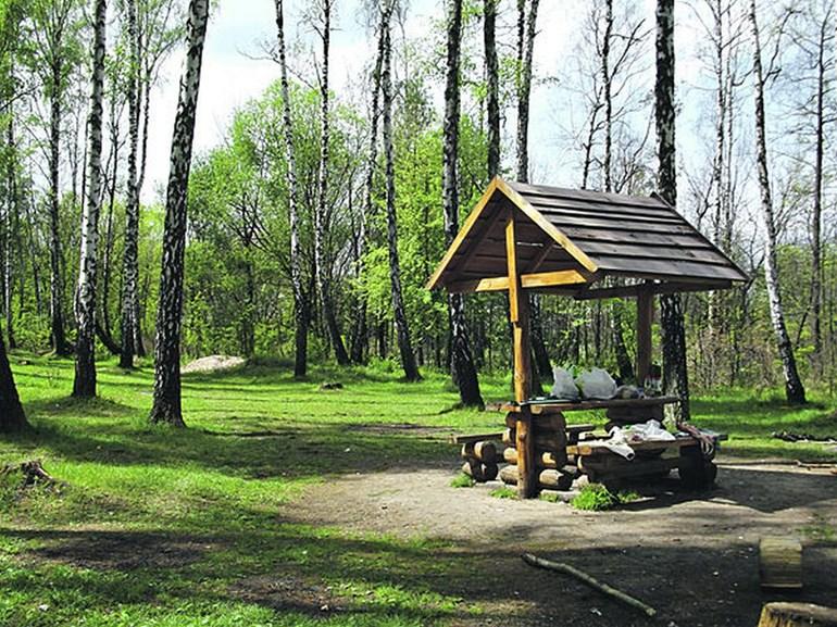 В Киеве станет больше мест для активного отдыха