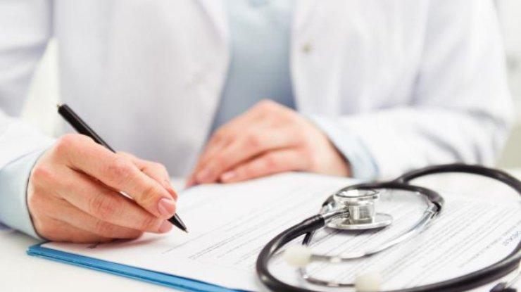 В КГГА рассказали, как будут лечить киевлян, которые не заключили декларацию с врачом