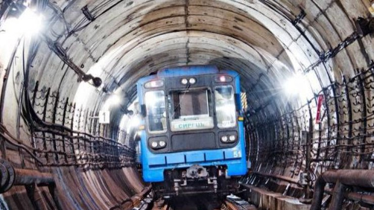 Депутаты Киевсовета решили вложить 50 млн евро под землю