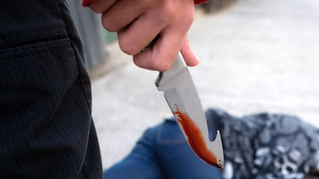 На Киевщине наркоман напал на 20-летнего юношу и пытался того убить