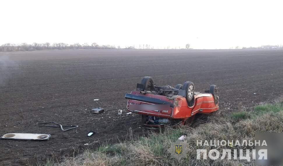 На Киевщине в нелепом ДТП погибла молодая девушка