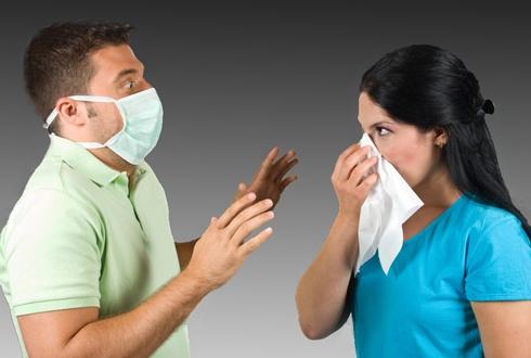 Слабый иммунитет: в Киеве дети продолжают заболевать гриппом