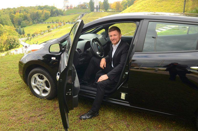 Дмитрий Лысенко: «Я люблю Украину и украинцев за скорость внедрения и распространение инноваций»