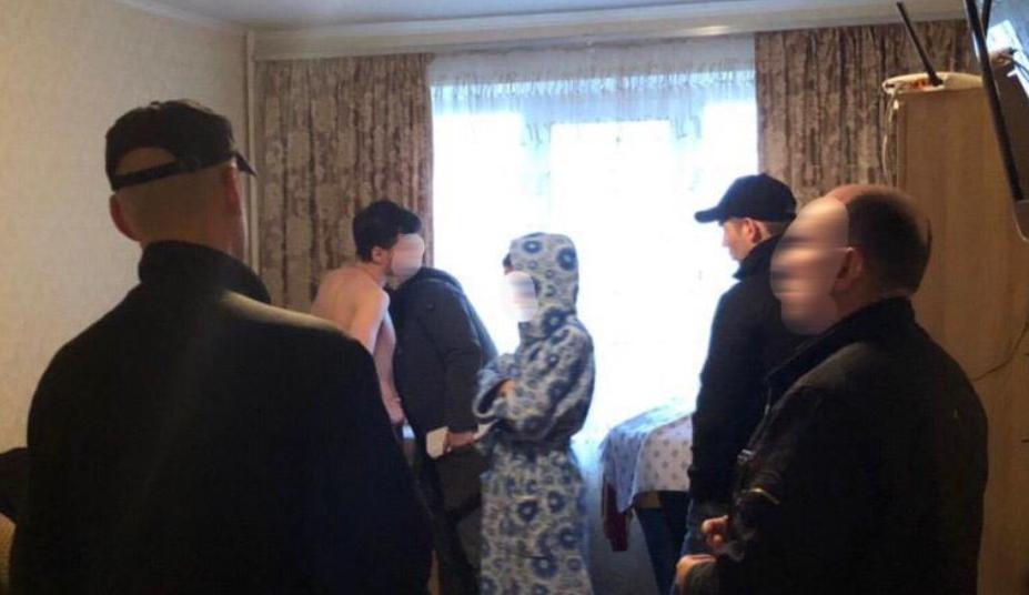 Полиция поймала киевлянина, который взламывал пользователей соцсетей