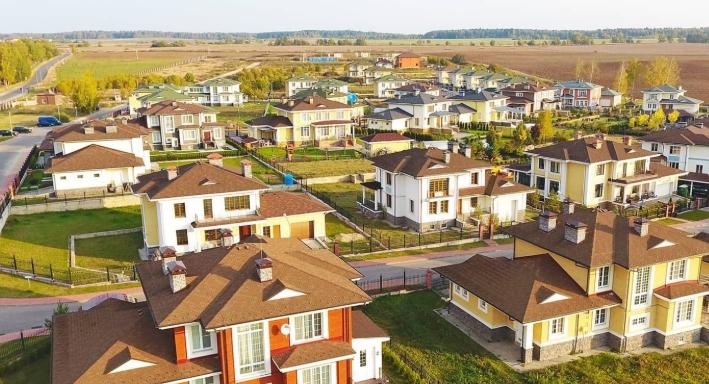 4 причины немедленно переехать жить за город