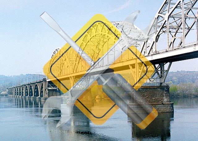 В Киеве могли закрыть все 5 мостов из-за их аварийности и старости