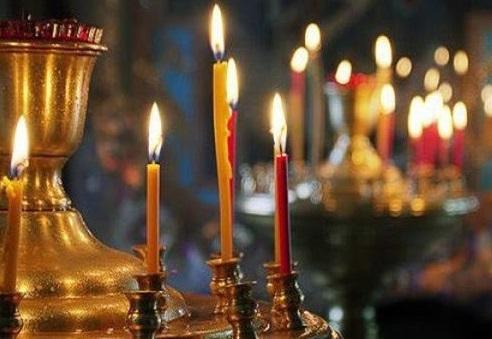 """Под Киевом задержали """"расхитителя"""" святых реликвий"""
