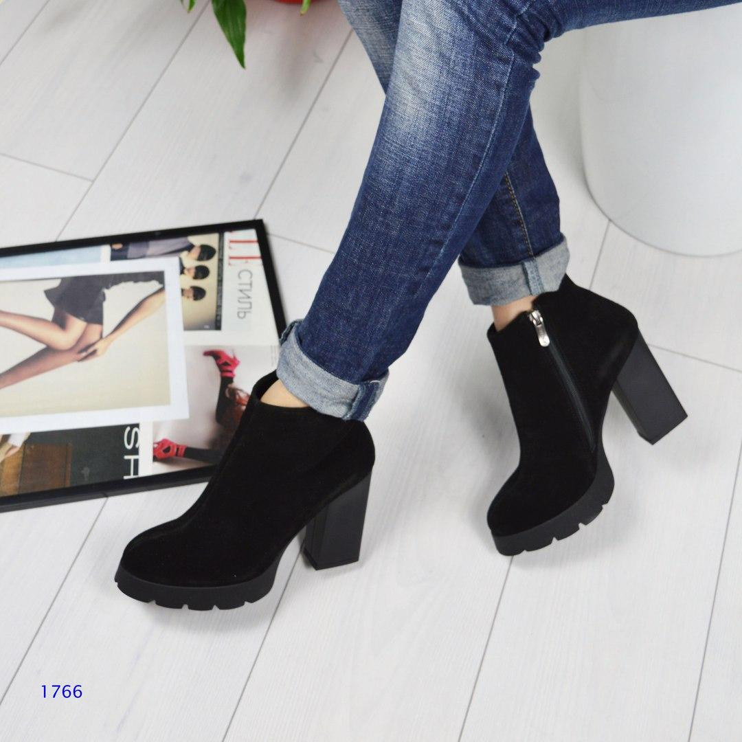 Виды женских ботинок: от ботильонов до оксфордов и тимберлендов