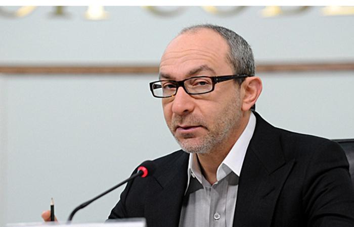 Кернес: Я поддерживаю позицию Рабиновича и его команды по установлению мира в Украине