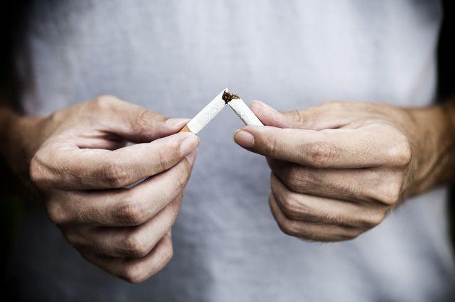 У Кличко придумали, как заставить киевлян не курить
