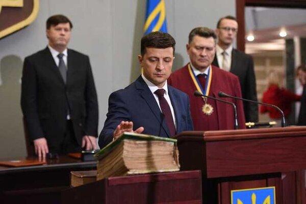 """На НСК """"Олимпийский"""" может пройти инаугурация Президента"""