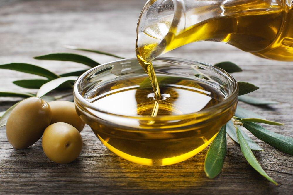 Киевляне научились делать оливковое масло из подсолнечного