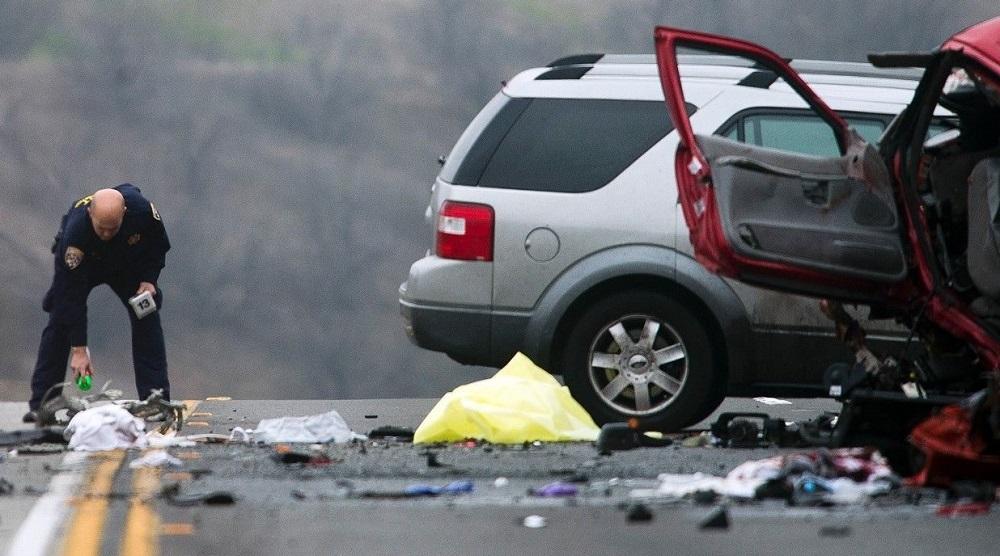 Смертность на дорогах Киева уменьшится к 2022 году