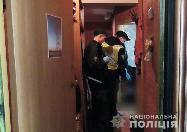 В Киеве из-за алкоголя погибла 48-летняя женщина