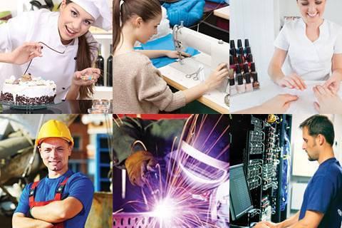 Робітничі професії на вагу золота