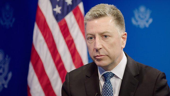 Рабинович: В США согласились с мирным планом Медведчука