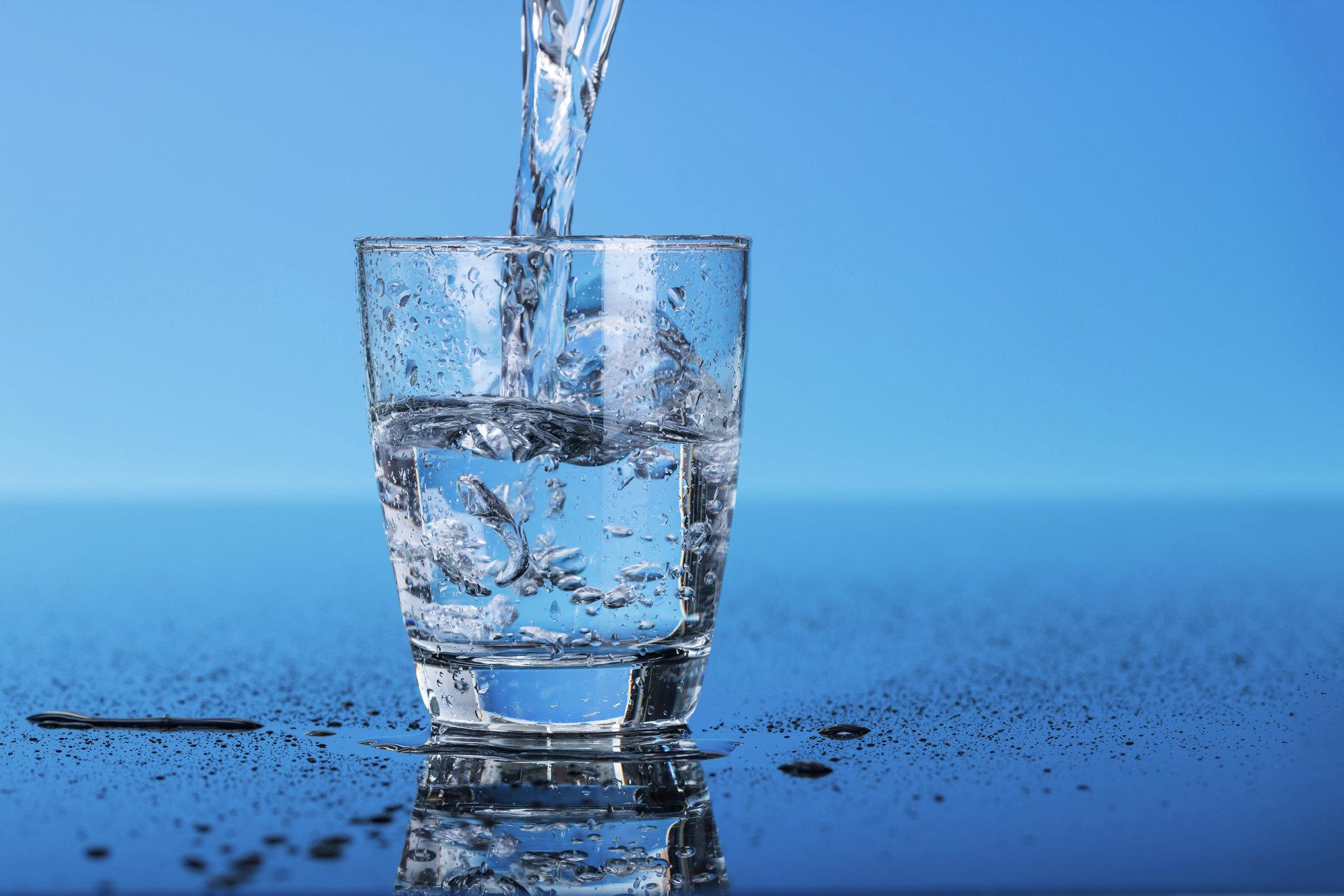 Киевляне перестанут употреблять опасную воду из-под крана