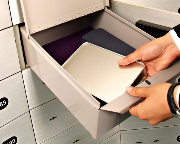 Какие риски есть при аренде банковского сейфа?