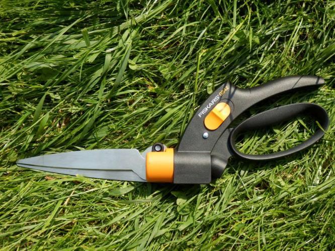 Ножницы для травы и веток – незаменимый инструмент в любом домохозяйстве