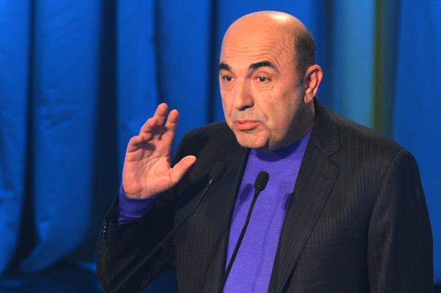 Рабинович: Нужно срочно прекратить сотрудничество с МВФ, ведь оно опасно и преступно