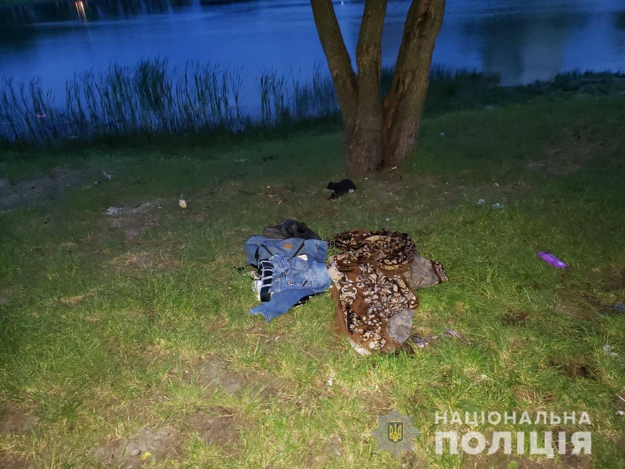 На Киевщине трагически погиб ученик 9-го класса