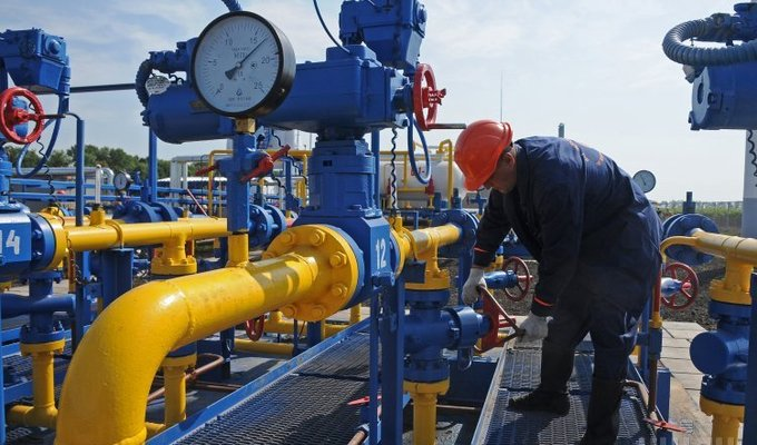 Рабинович: Наша партия снизит тарифы, отобрав украинский газ у олигархов и вернув его народу