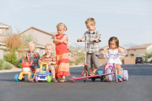 Айпопокідс: як придбати все для дитини все в одному місці