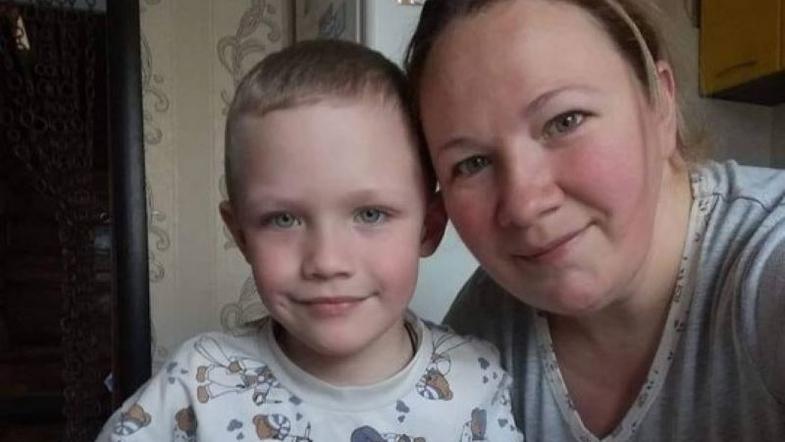 Умер мальчик, которого полицейские подстрелили под Киевом