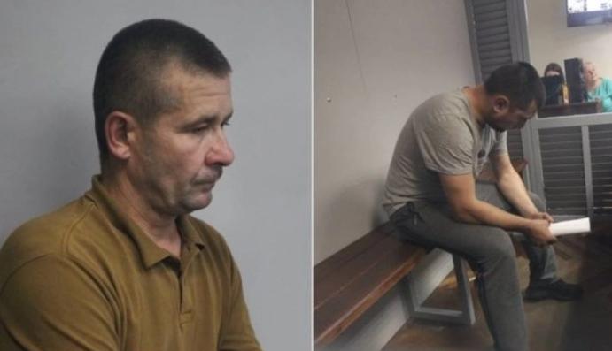 Супруга полицейского, который застрелил ребенка под Киевом, обвинила во всем родителей погибшего