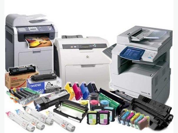 Как найти хороший сервис по ремонту принтеров?