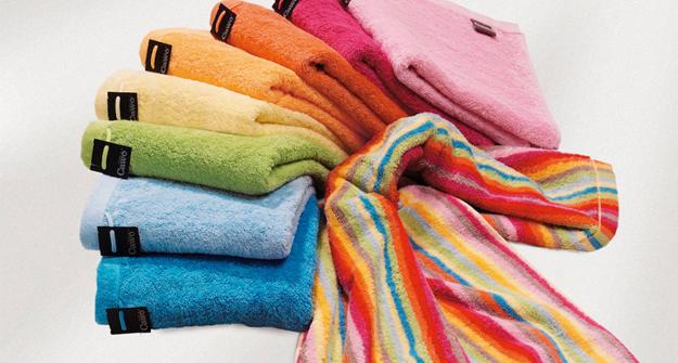Какие полотенца купить для кухни и спортзала?