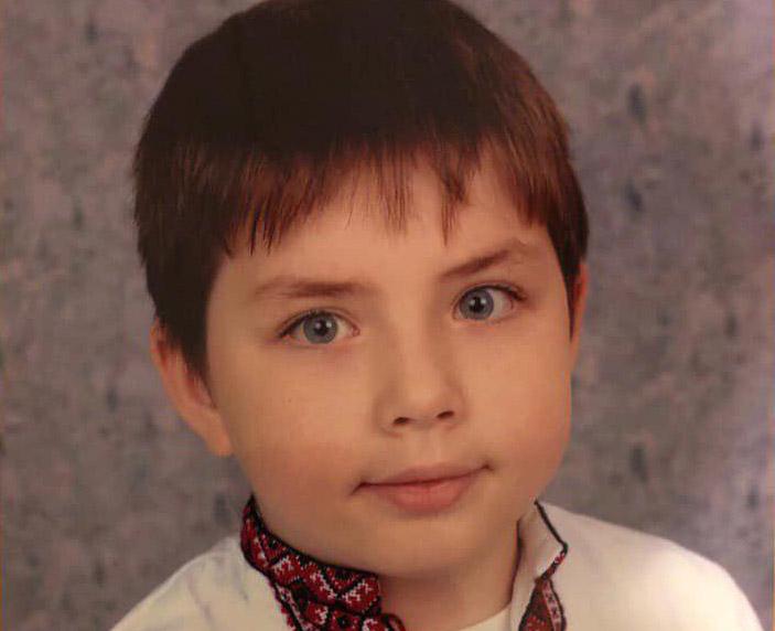 В Киеве нашли тело пропавшего 9-летнего мальчика
