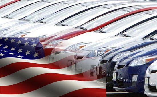 Как выгодно купить авто из США