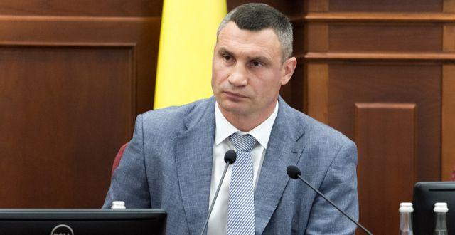 Мэр Киева готов инициировать досрочные выборы