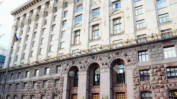 Все на выход: Зеленский поменяет руководителей КГГА